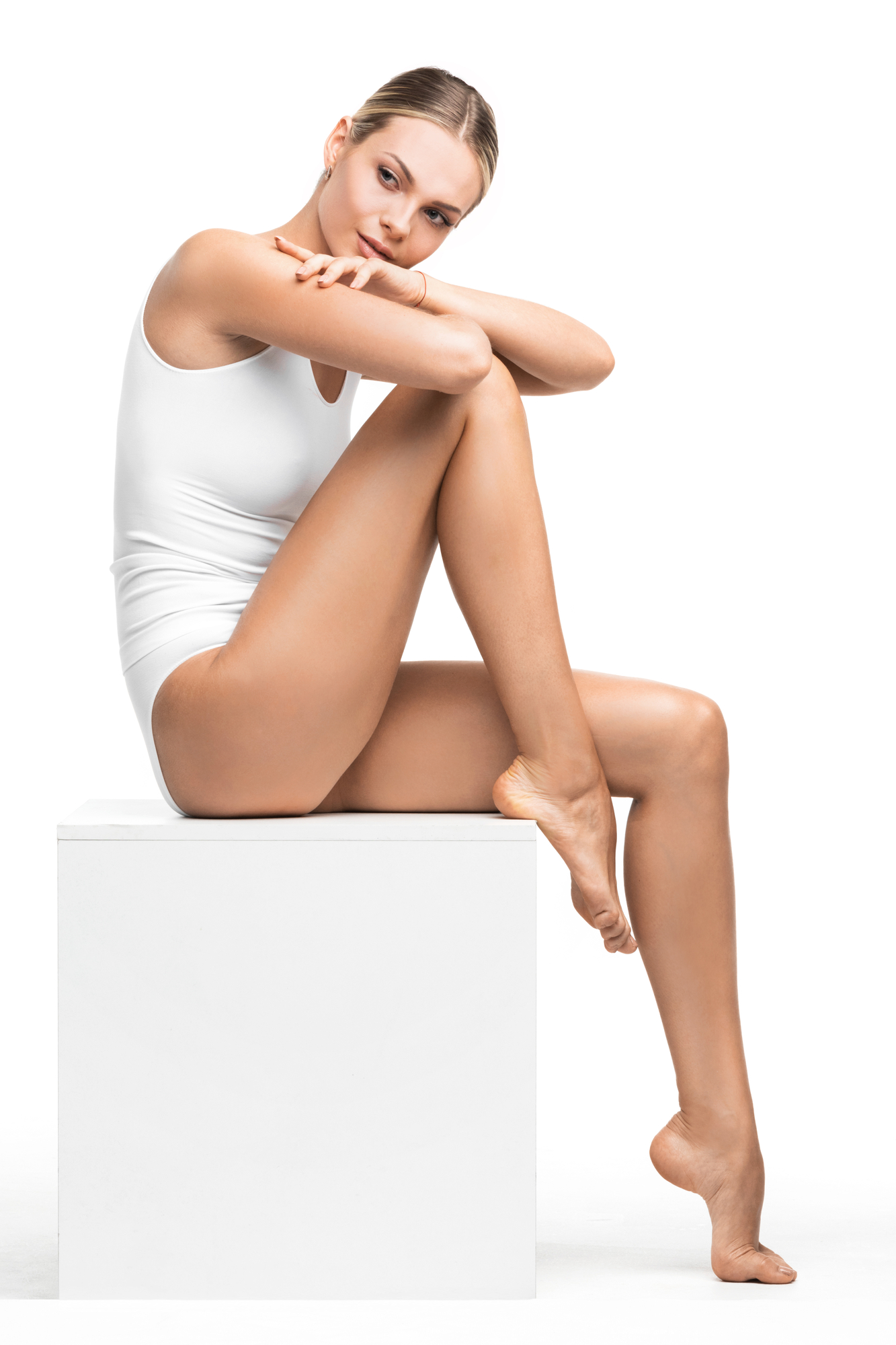 Esthétique des jambes